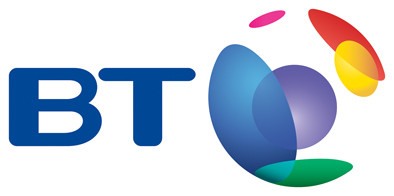 BT Logo with Transparency
