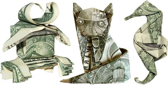 Creative Curioancient Arts Revived Modern Origami And Other Paper