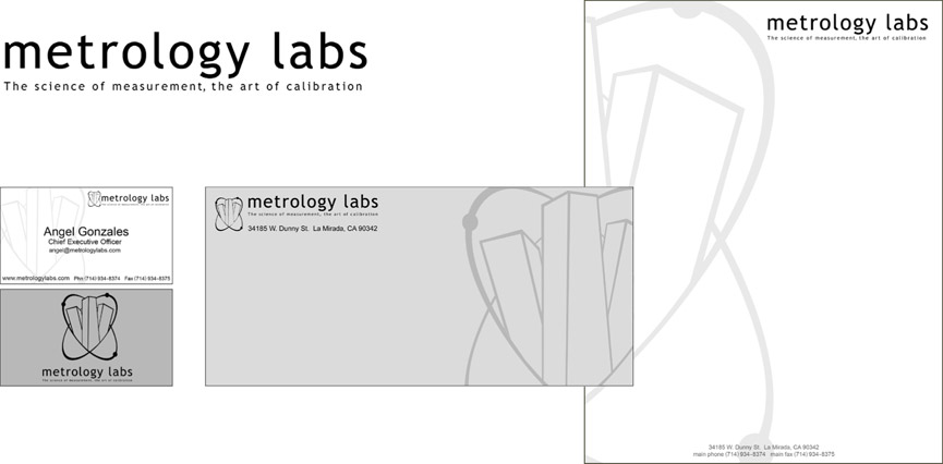 Metrology Labs